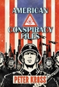 AMERICAN CONSPIRACY FILES