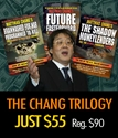 Matthias Chang Triple Book Offer New world order, zionism, CIA, conspiracy