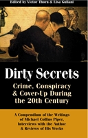 DIRTY SECRETS: Crime, Conspiracy & Cover-Up During the 20th Century PDF