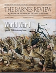 THE BARNES REVIEW: WWI Special Centenary Issue (September/October 2014) PDF