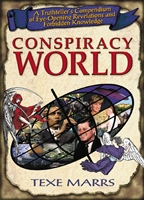 CONSPIRACY WORLD
