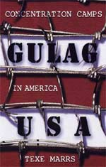 GULAG USA: Concentration Camps in America DVD Concentration camps, America, FEMA, torture, death