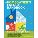 HOMEOWNERS ENERGY HANDBOOK